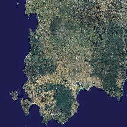 Cartina Sardegna Satellite.Sardegnamappe Mobile